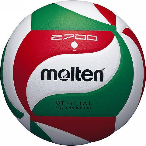 Bóng chuyền Molten V5M2700