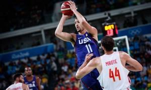 Bóng rổ Molten được các ngôi sao hàng đầu thế giới dùng để thi đấu những trận cầu đỉnh cao. Anh FIBA