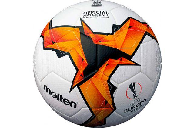 Bóng đá Molten F5U5003-K19  Europa League số 5
