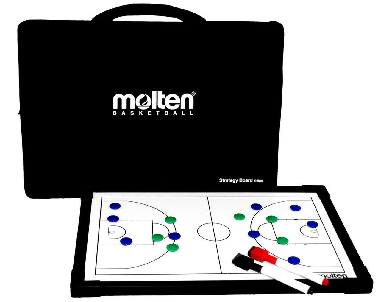 Bảng chiến thuật bóng rổ Molten