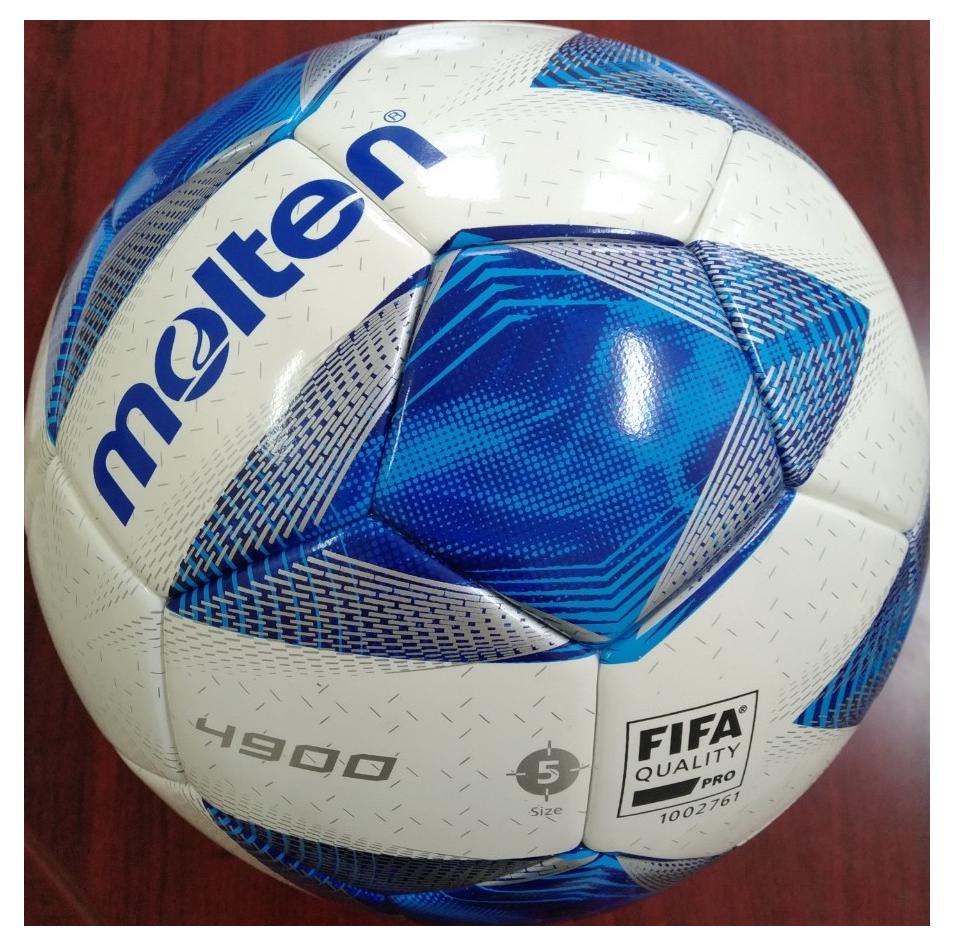 Bóng đá Molten F5A 4900 số 5