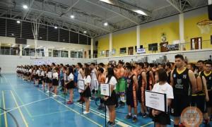 Molten Việt Nam đồng hành cùng RBL 2016