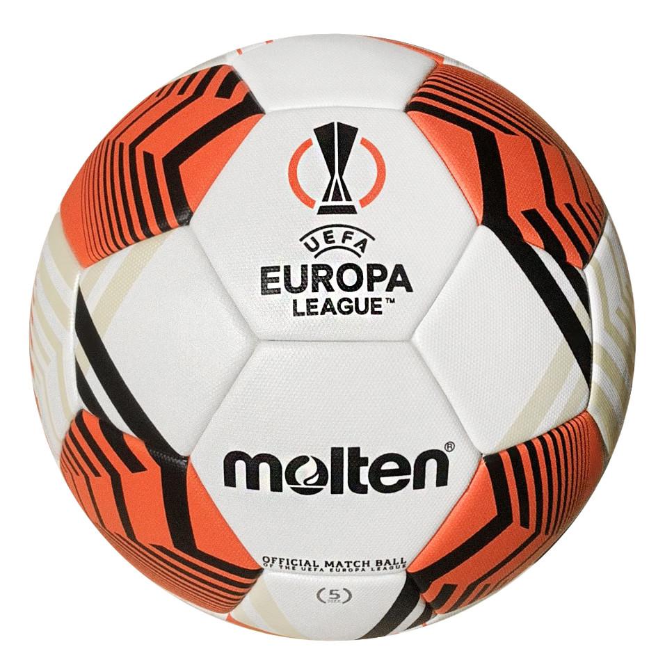Bóng đá Molten EUROPA LEAGUE mùa giải 2021/22 F5U5000-12